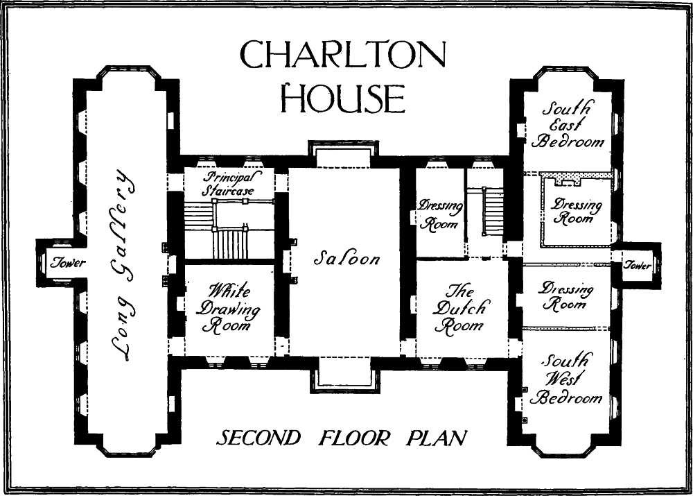 2017 ams autumn visit charlton house greenwich ancient for British house plans